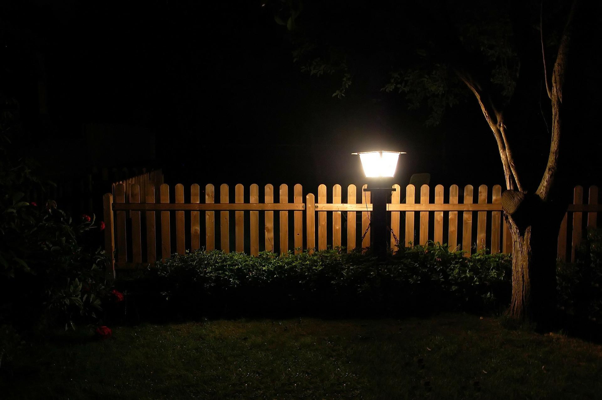 tips tuinverlichting aanleggen
