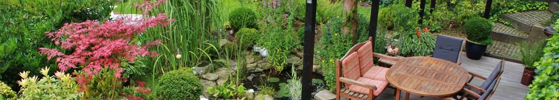 Tuinverlichting aanleggen is vakmanschap! Wij stellen het beste lichtplan op en verzorgen de aanleg van de elektra. Snel – goed- betrouwbaar!